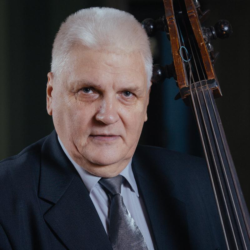 Михаил Николаевич Кекшоев